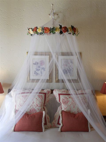 : mosquito net decoration ideas - www.pureclipart.com